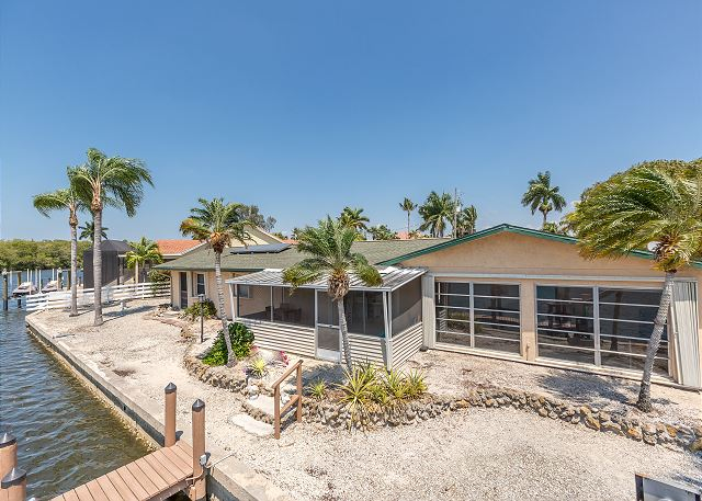 Bonita Springs FL Vacation Rental Welcome to Little