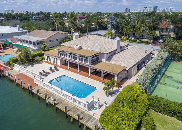 Fort Lauderdale FL Vacation Rental Vacation amid multi-million