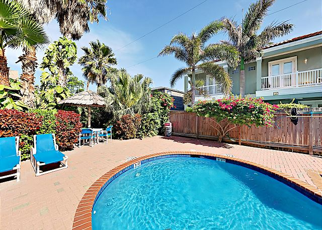 South Padre Island TX Vacation Rental Take your pick