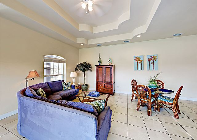 South Padre Island TX Vacation Rental Welcome South Padre