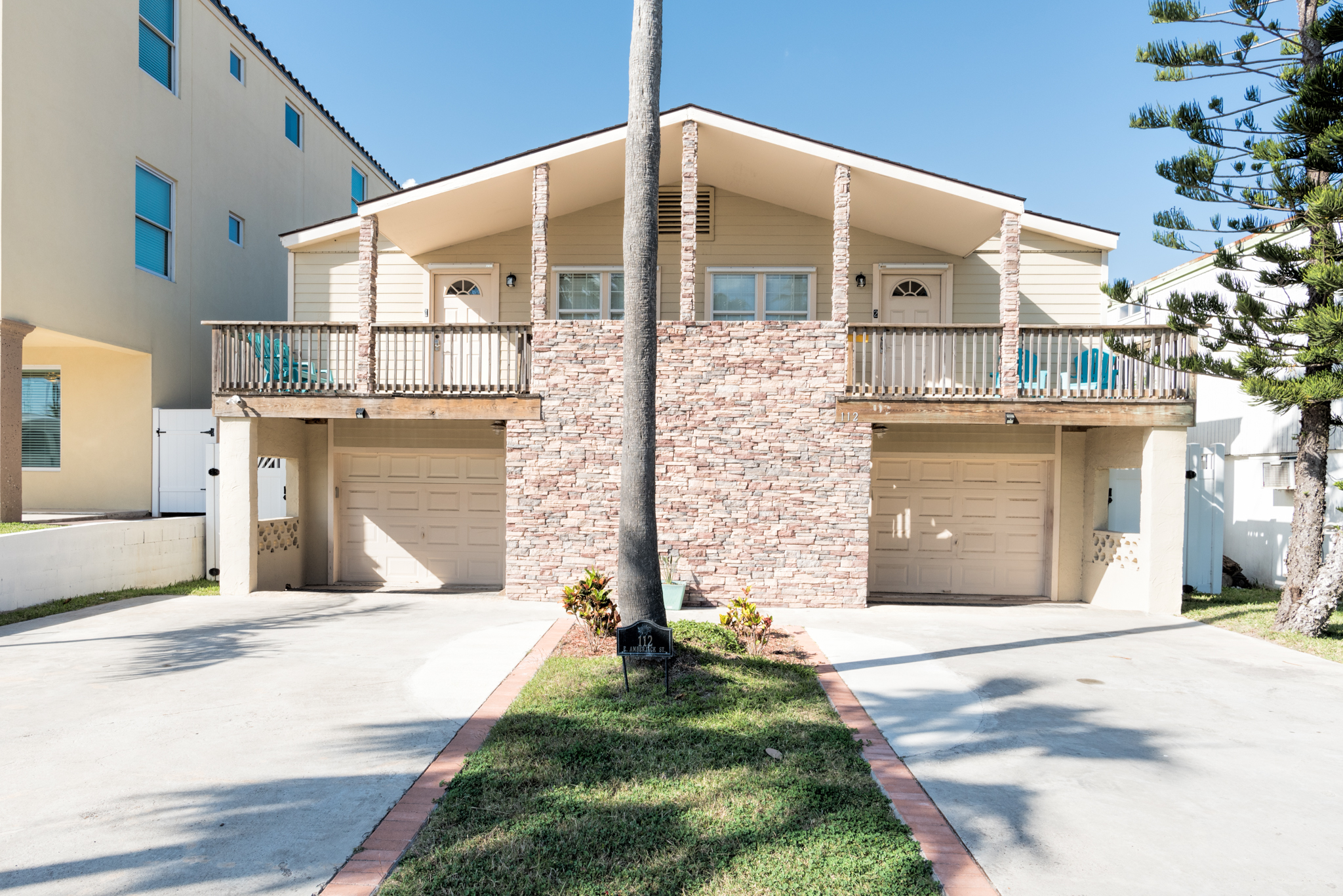 South Padre Island TX Vacation Rental This home is