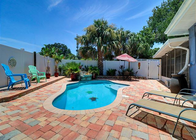 St. Petersburg FL Vacation Rental Welcome to St.