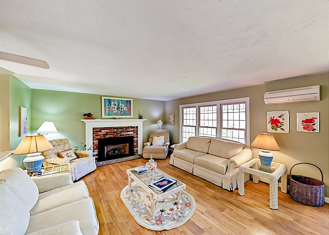 Barnstable MA Vacation Rental Welcome to Barnstable!