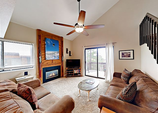 Park City UT Vacation Rental Welcome to Red