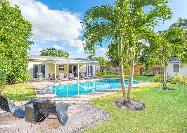 Palm Beach Gardens FL Vacation Rental Welcome to your
