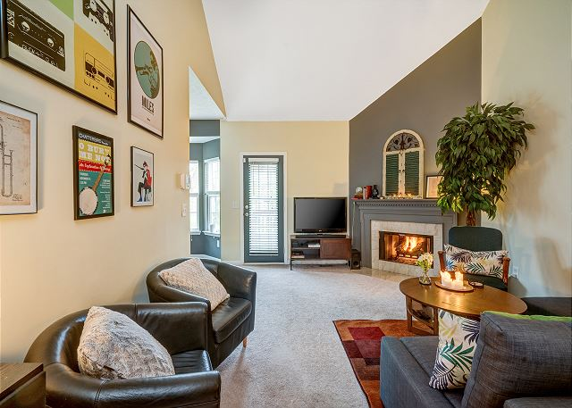 Nashville TN Vacation Rental Welcome to your