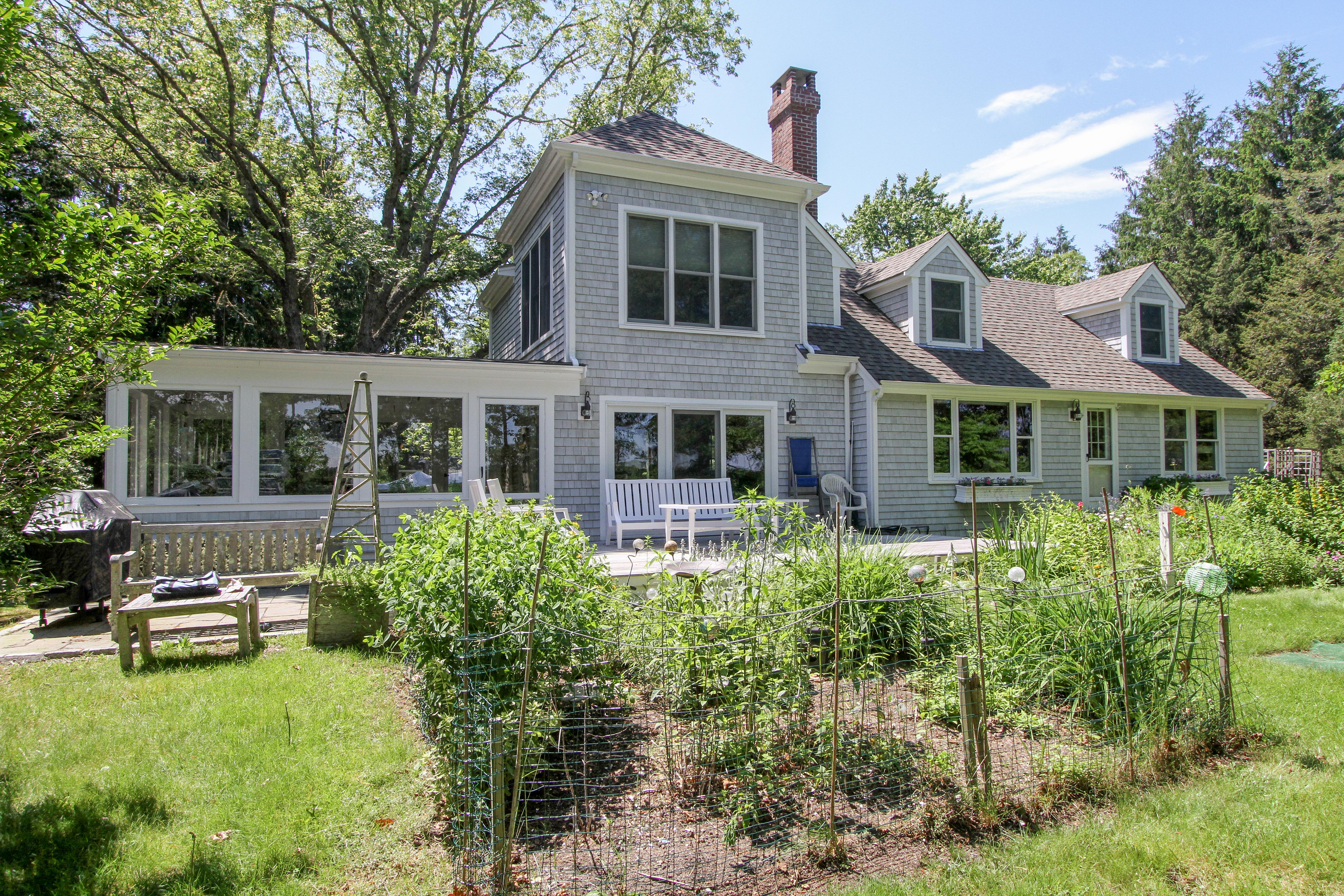 East Falmouth MA Vacation Rental Welcome to East