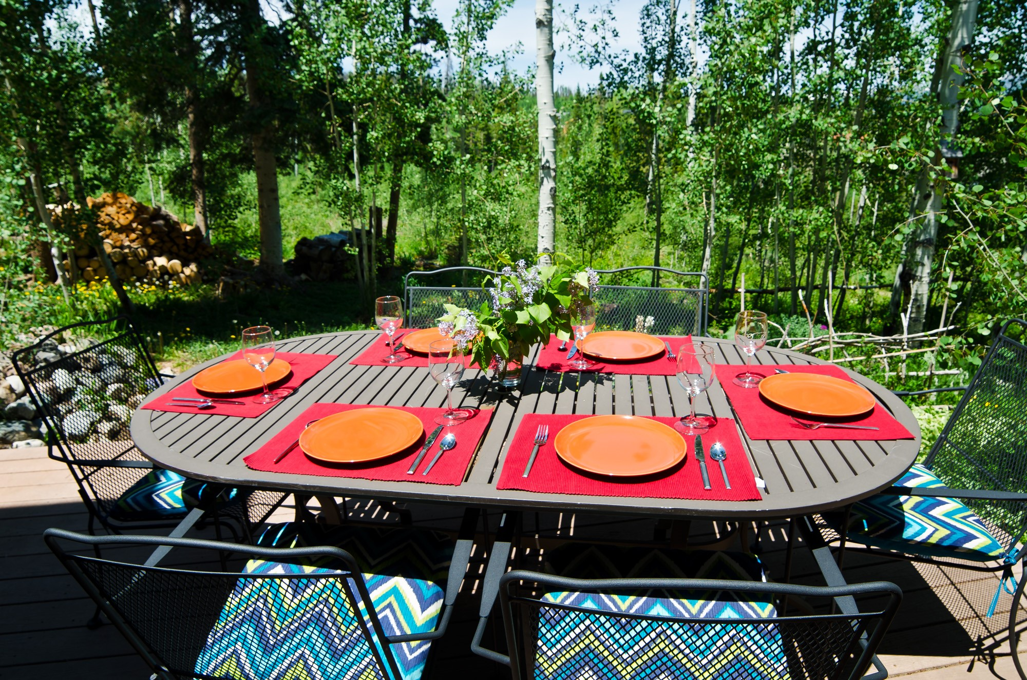 Silverthorne CO Vacation Rental Welcome to Dillon!