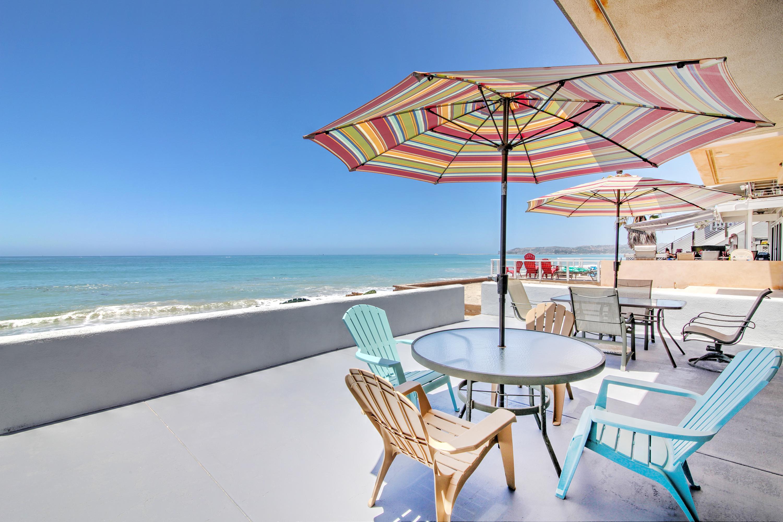 Capistrano Beach CA Vacation Rental Welcome to Capistrano