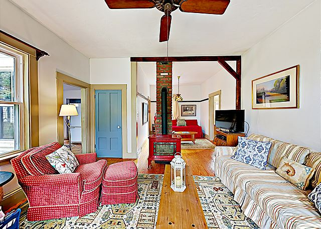 Orleans MA Vacation Rental Welcome to Orleans!