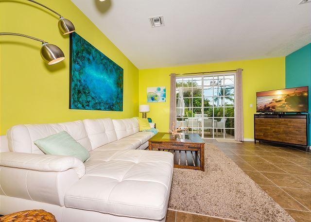 "Pompano Beach FL Vacation Rental Enjoy the 50"""