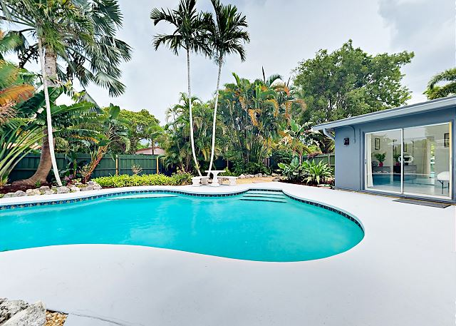 Wilton Manors FL Vacation Rental Welcome to Wilton