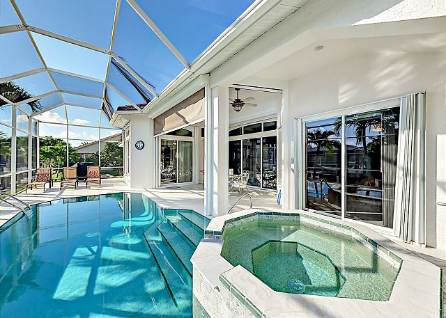 3BR w/ Boat Dock, Pool & Hot Tub | TurnKey