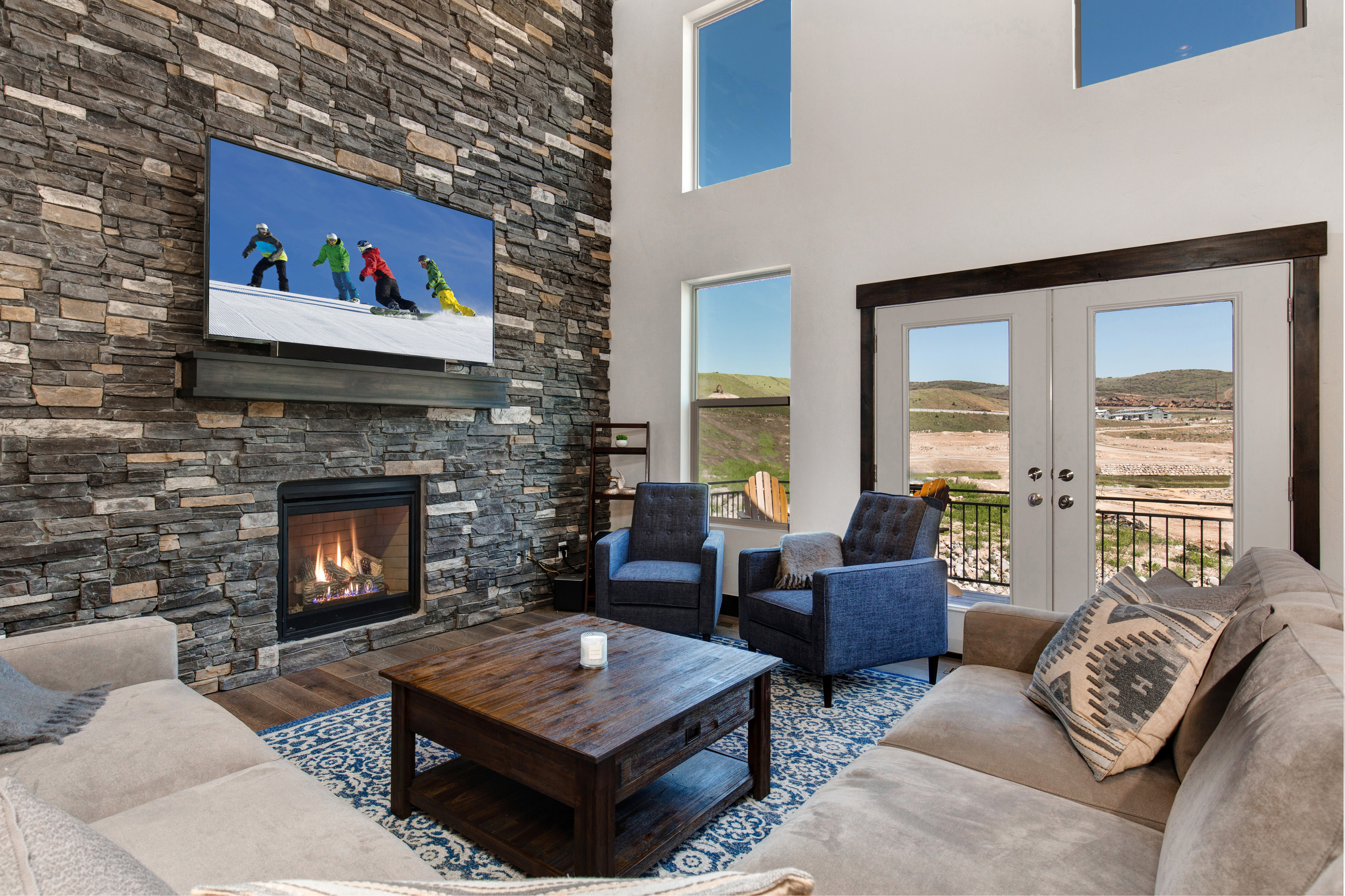 Exceptional Park City, UT Vacation Rentals | TurnKey