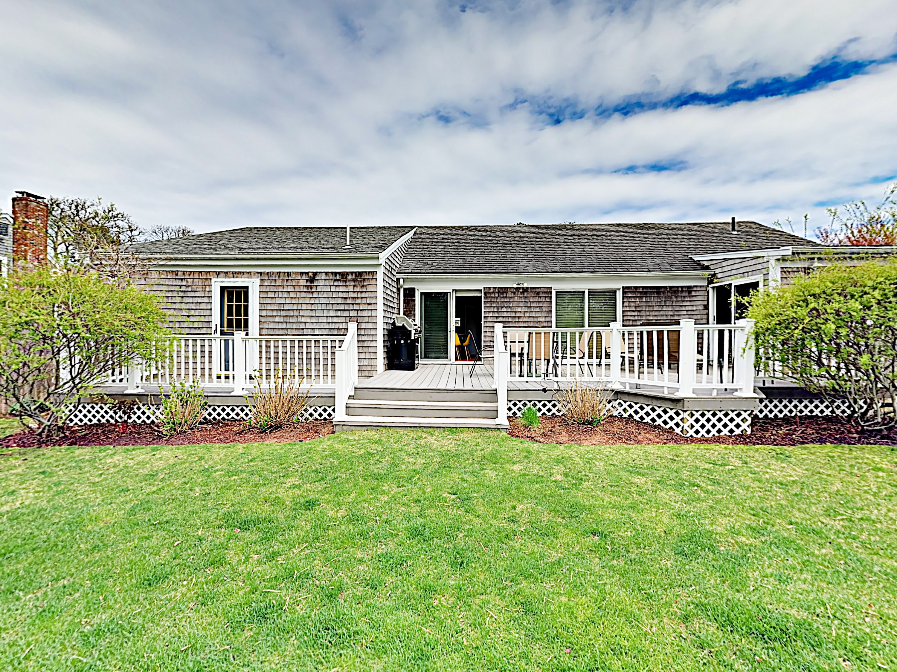 Chatham MA Vacation Rental Welcome to Cape