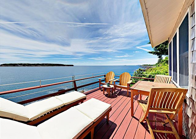 East Boothbay ME Vacation Rental Welcome to East