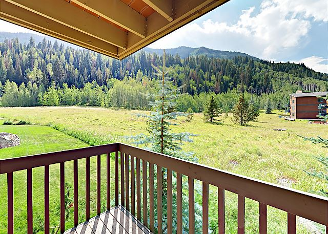 Vail CO Vacation Rental Welcome to Vail.
