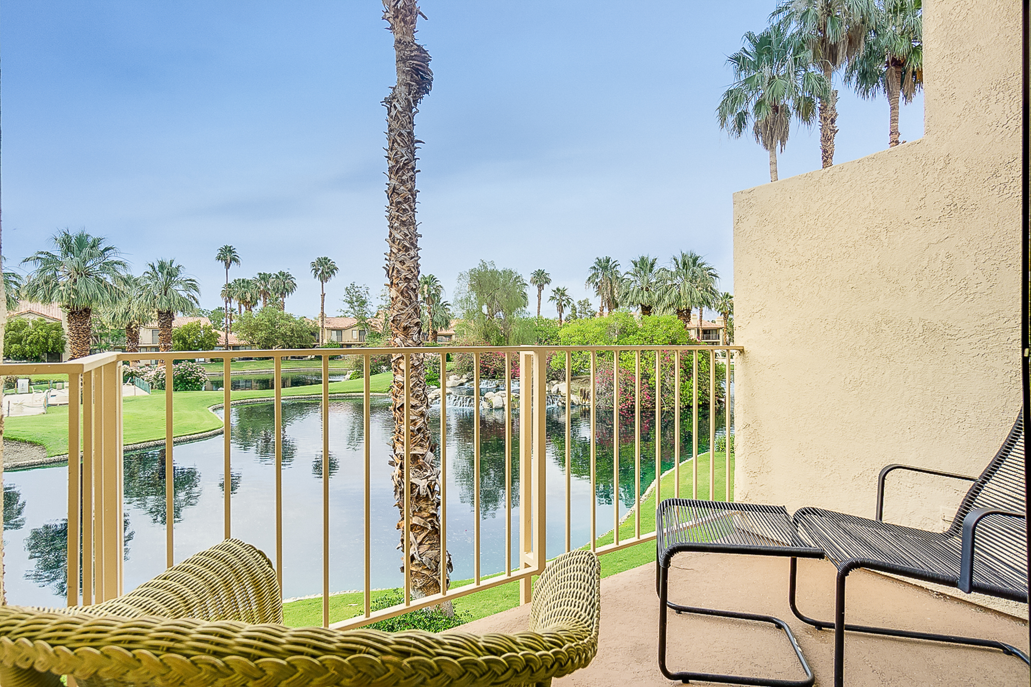 La Quinta CA Vacation Rental Welcome to Palm
