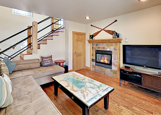 South Lake Tahoe CA Vacation Rental Kick back on