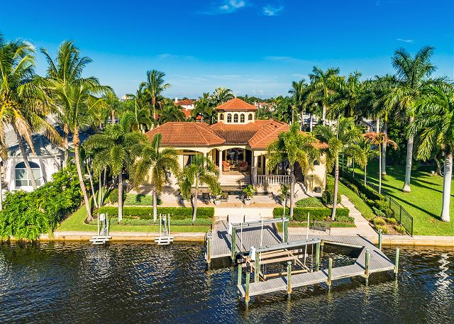 Cape Coral FL Vacation Rental Experience the large