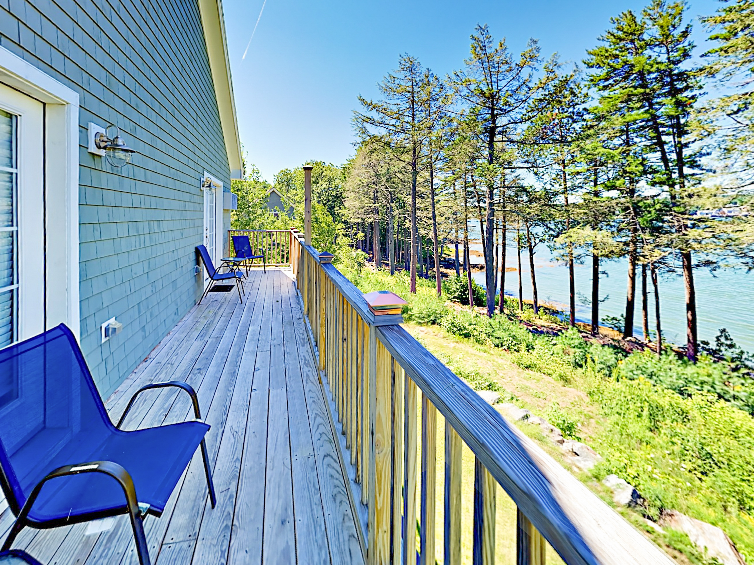 Edgecomb ME Vacation Rental Welcome to Edgecomb!