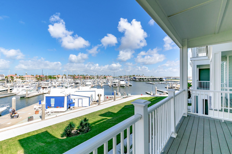 Port Aransas TX Vacation Rental Enjoy views of