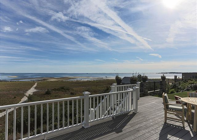 Provincetown MA Vacation Rental Welcome to your