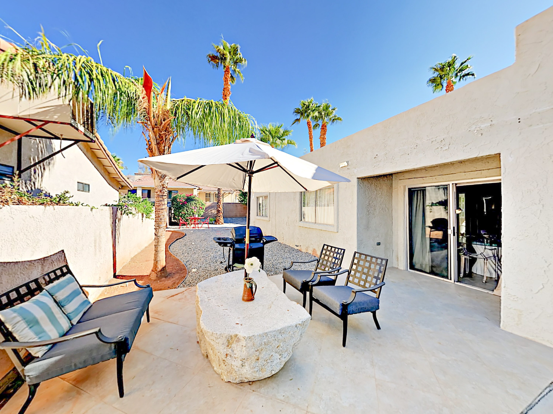 Desert Hot Springs CA Vacation Rental Welcome to Desert