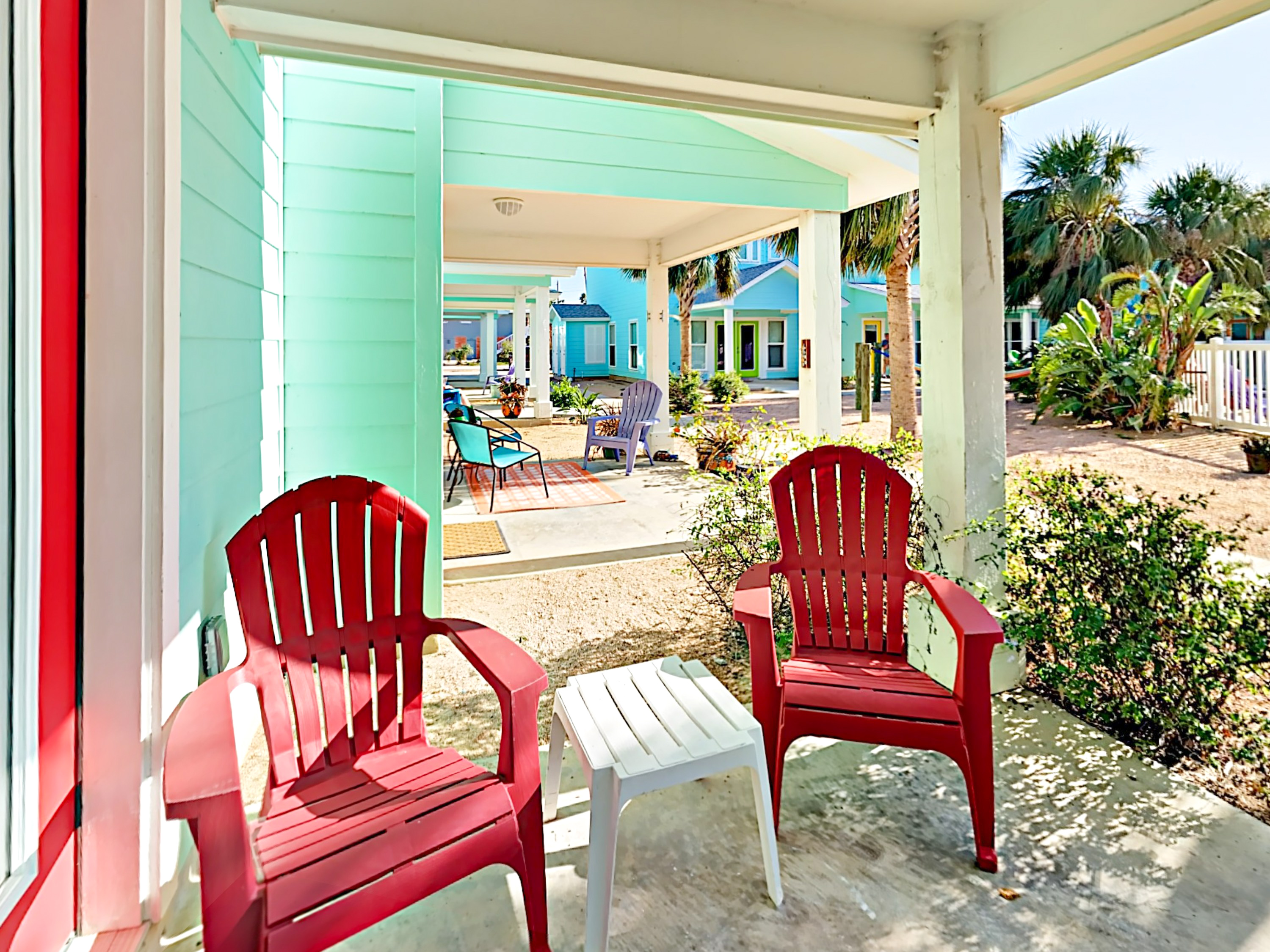 Port Aransas TX Vacation Rental Welcome to your