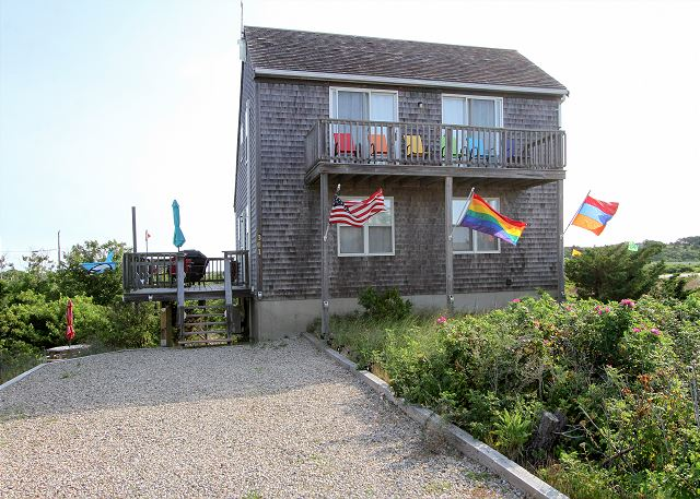North Truro MA Vacation Rental Welcome to Cape