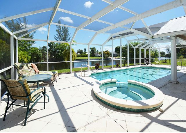 Waterfront 3BR w/ Private Pool | TurnKey