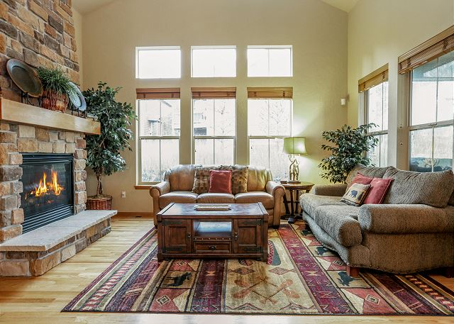 Granby CO Vacation Rental Welcome to your