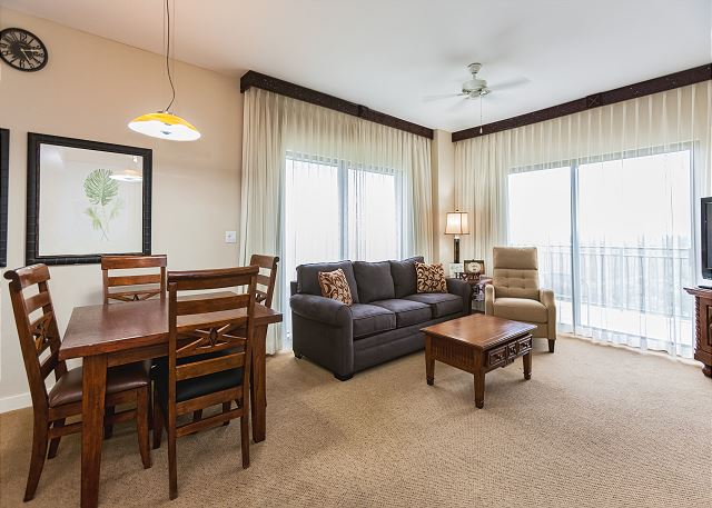 Panama City Beach FL Vacation Rental Gather for home-cooked