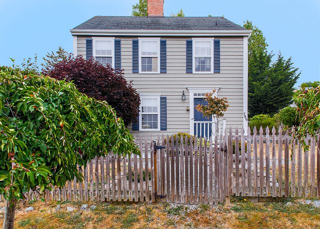 Coupeville WA Vacation Rental Welcome to Coupeville.