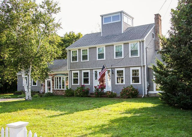 West Yarmouth MA Vacation Rental Welcome to West