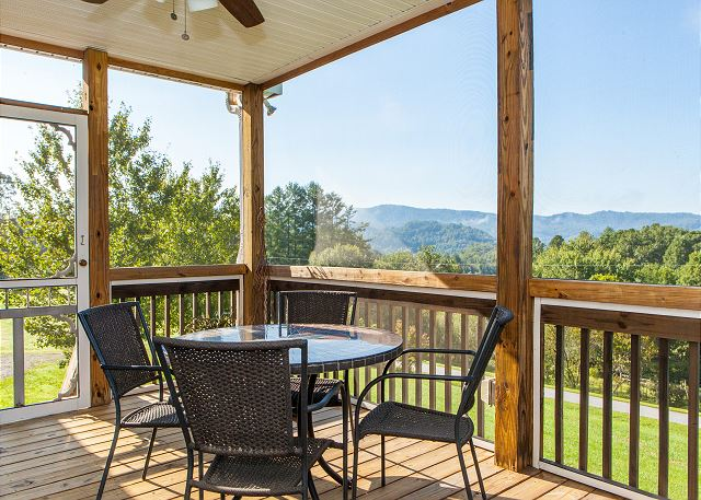 Etowah NC Vacation Rental Welcome to your