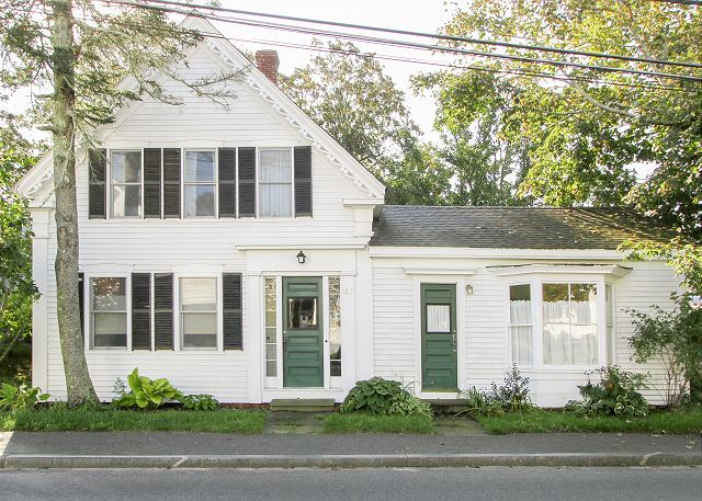 Wellfleet MA Vacation Rental This gorgeous 1800's