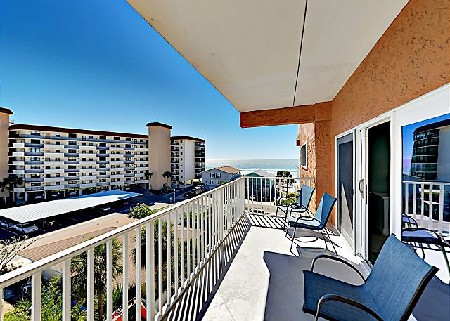 Redington Shores FL Vacation Rental Welcome to Redington