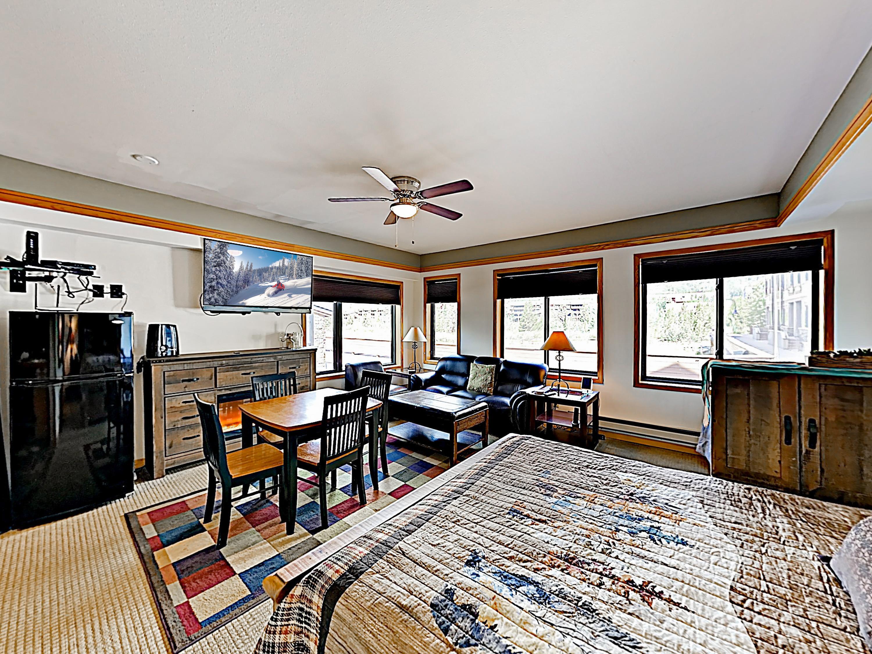 Keystone CO Vacation Rental Welcome to Keystone!