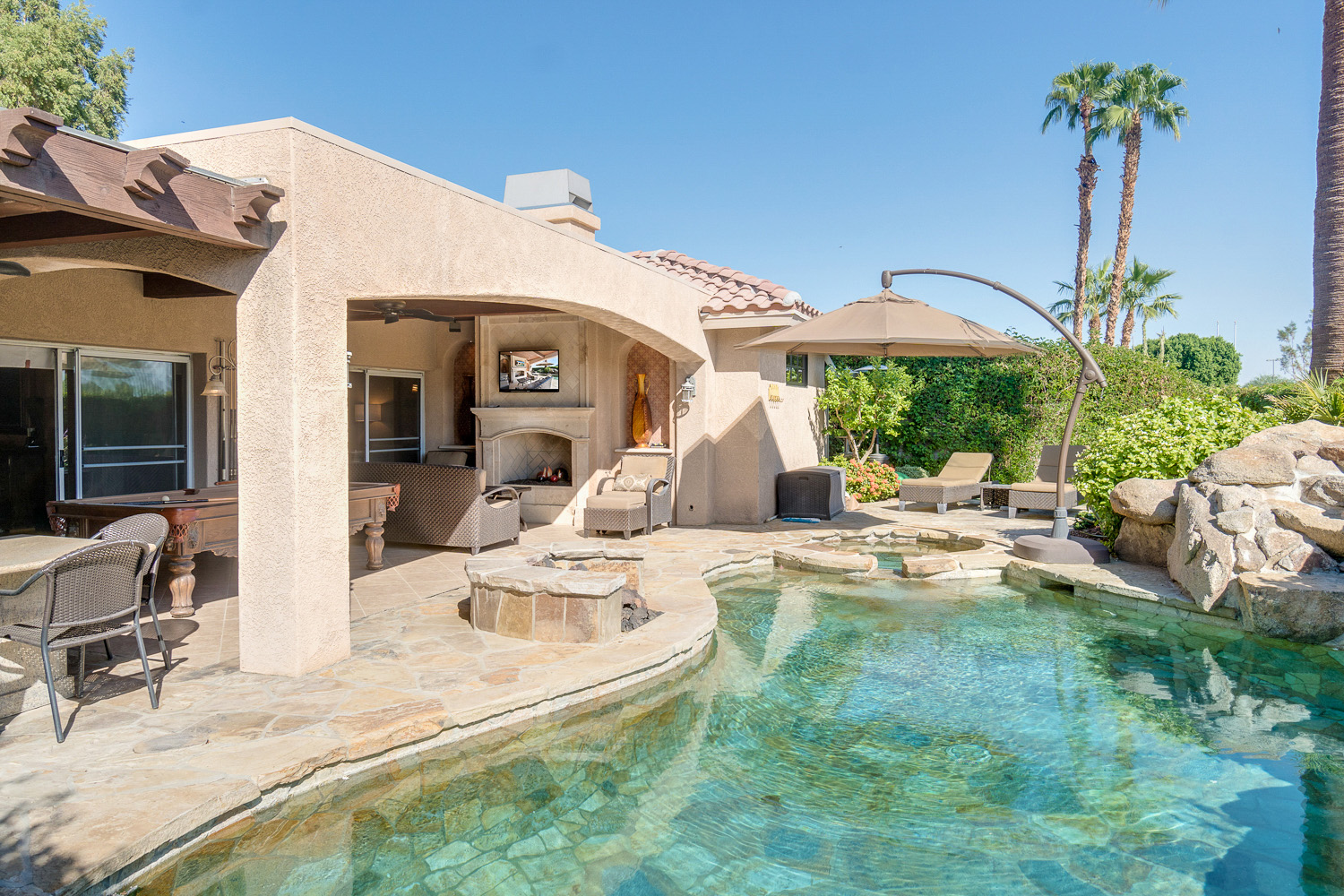 Indian Wells CA Vacation Rental Welcome to Indian
