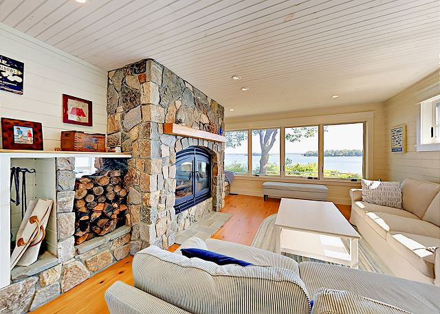 Freeport ME Vacation Rental Welcome to your