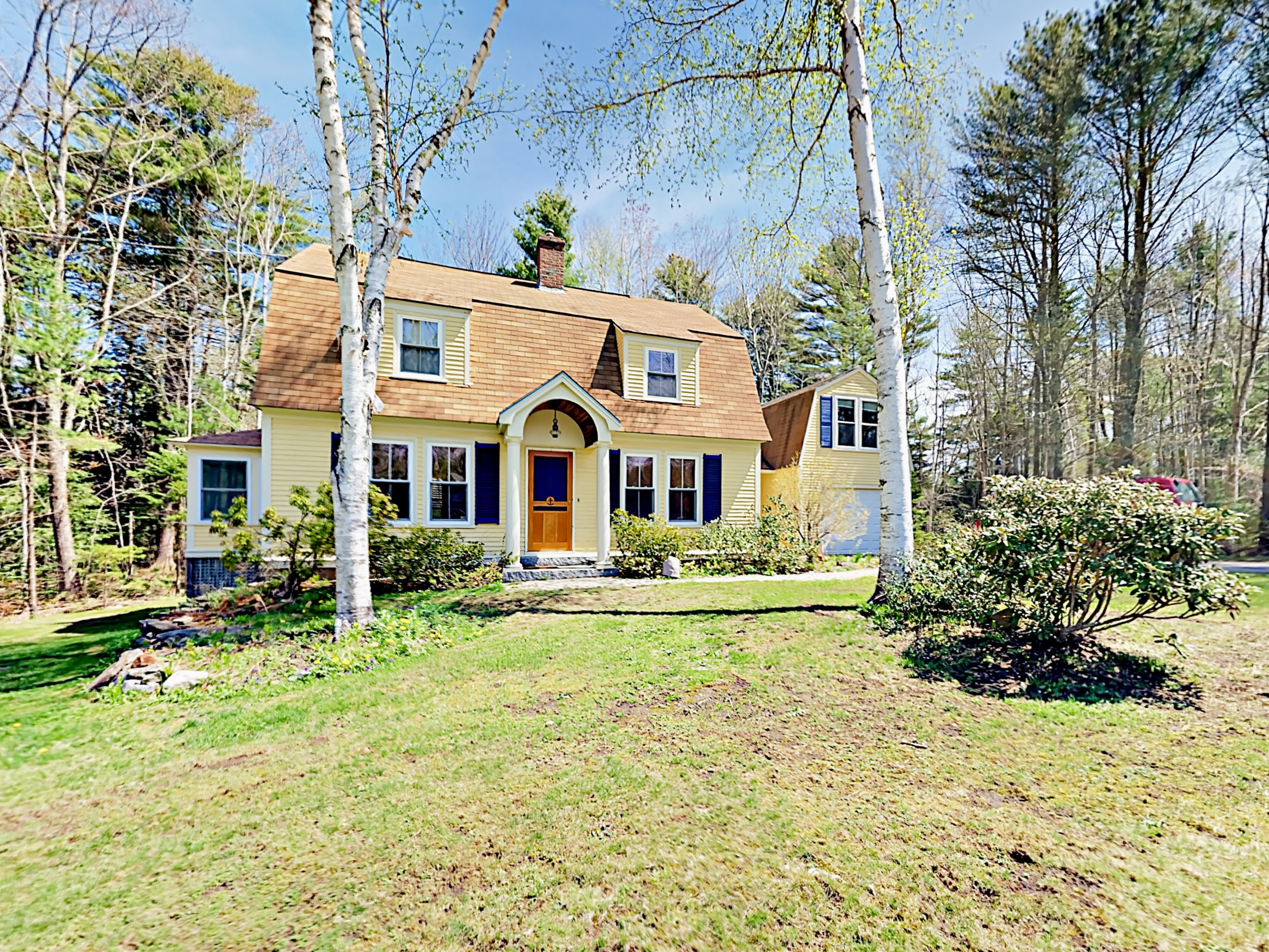 Kennebunkport ME Vacation Rental Welcome to Kennebunkport!