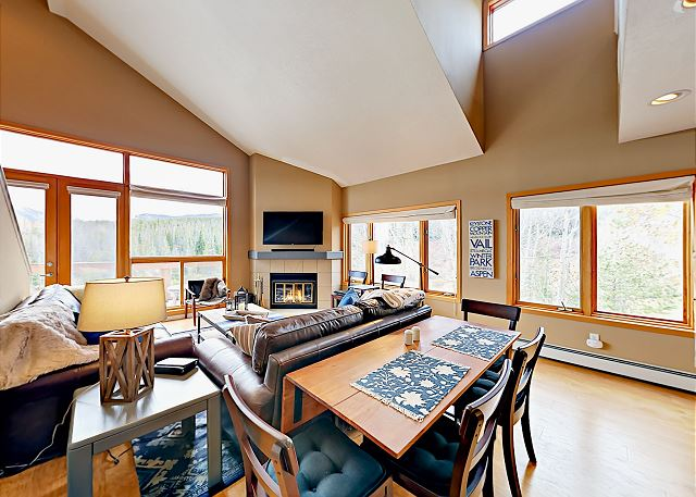 Wildernest CO Vacation Rental Enjoy stunning mountain