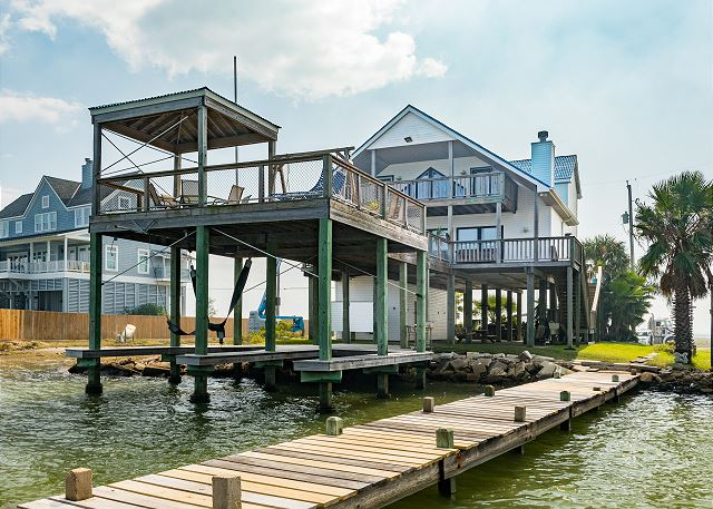 Galveston TX Vacation Rental Enter your rental