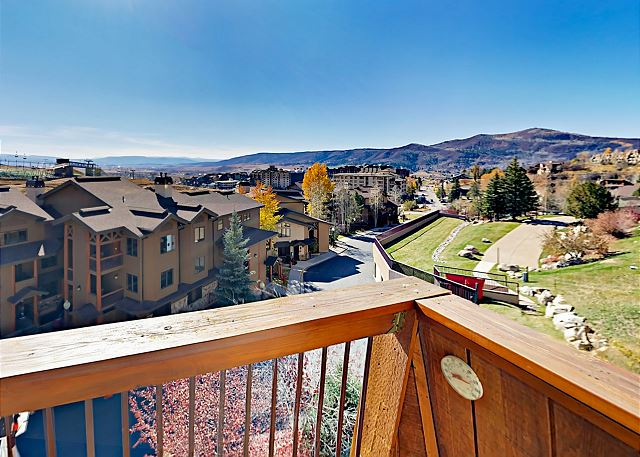 Steamboat Springs CO Vacation Rental Welcome to Steamboat!