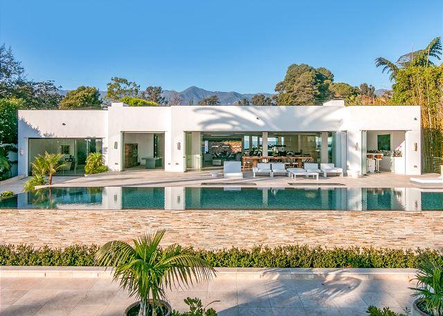 Montecito CA Vacation Rental Enjoy easy access