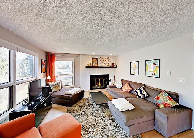 Avon CO Vacation Rental Welcome to Eagle-Vail!