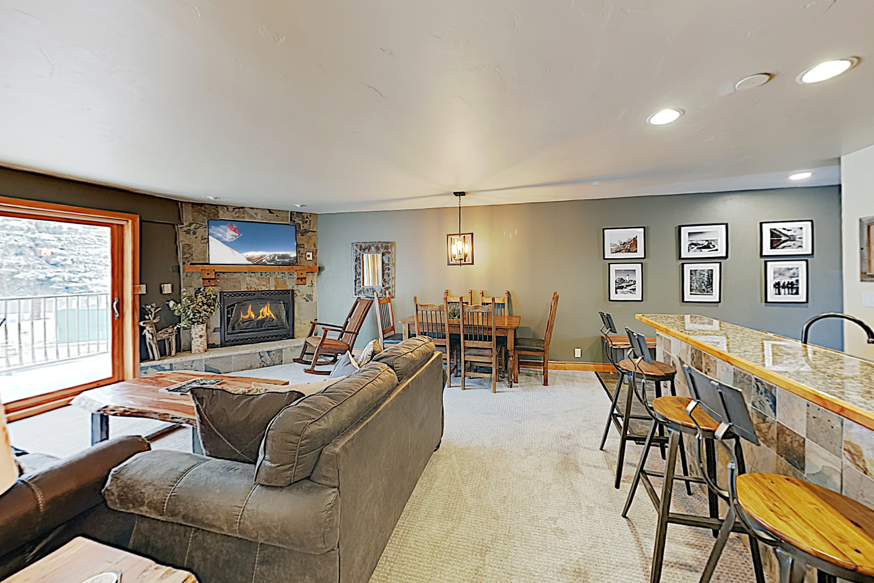 Avon CO Vacation Rental Welcome to Beaver