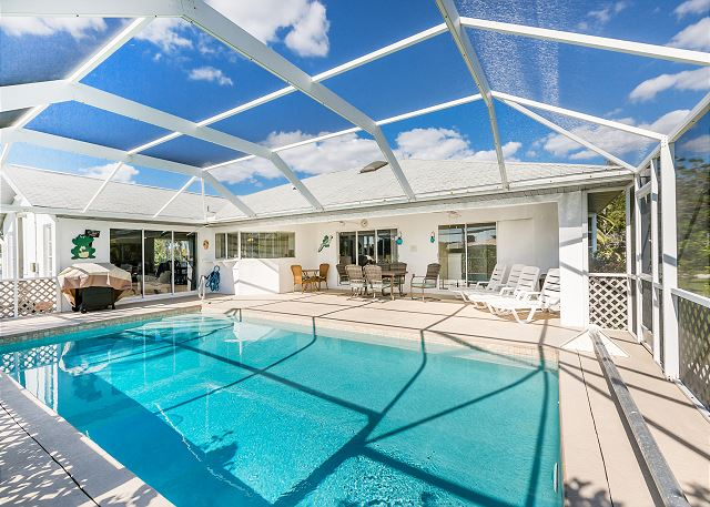 Port Charlotte FL Vacation Rental Welcome to Port