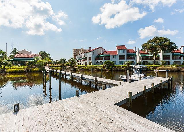 Panama City Beach FL Vacation Rental Located right on